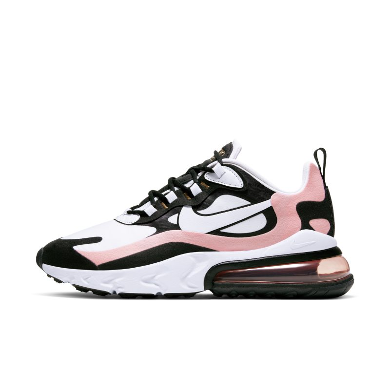 Nike Air Max 270 React Women's Shoe - Black