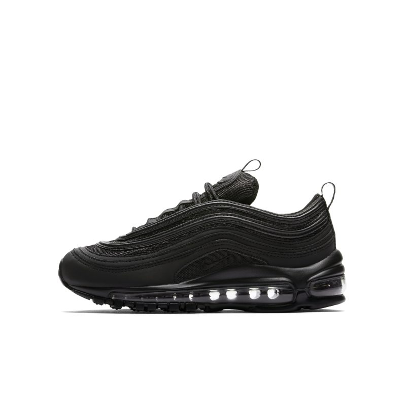 Nike Air Max 97 OG Older Kids' Shoe - Black