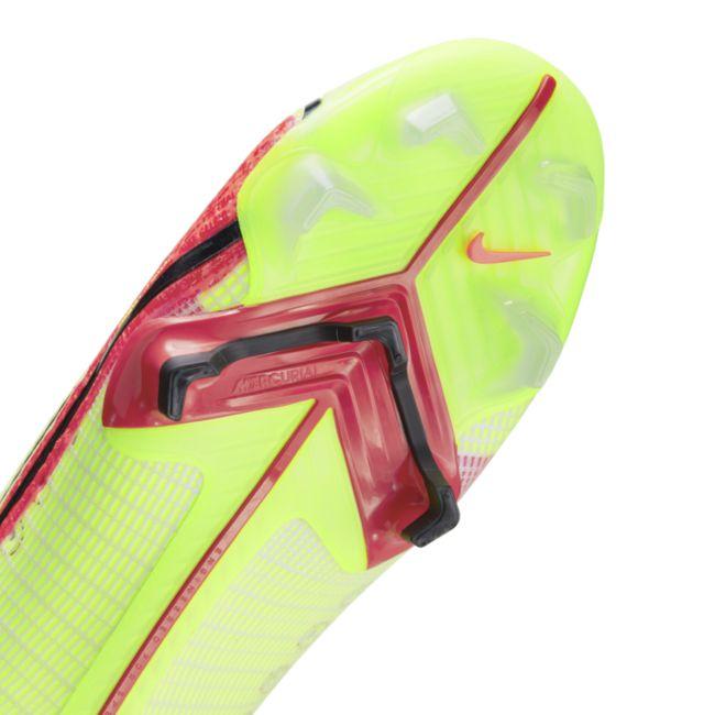 Nike Mercurial Superfly 8 Elite FG  CV0958-760 04