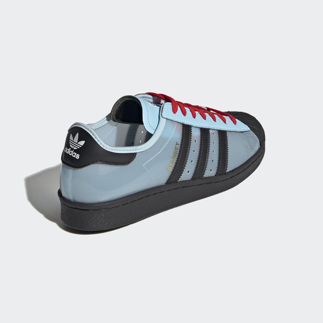 adidas Blondey Superstar H03341 02