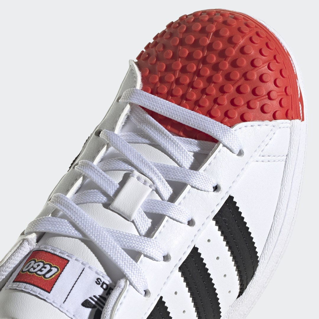 adidas Superstar 360 x LEGO® H03955 04