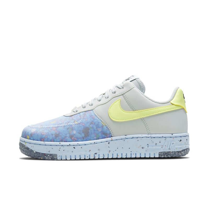 Nike Air Force 1 Crater CT1986-001 01
