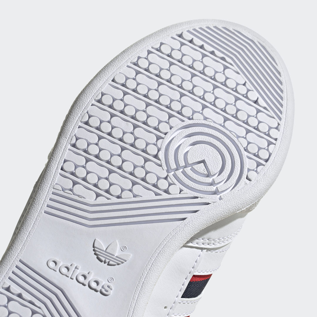 adidas Continental 80 Stripes FX6088 05