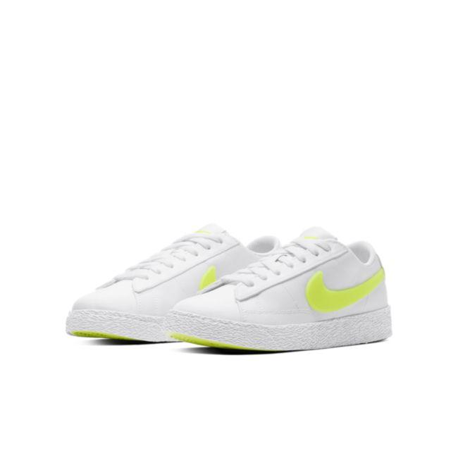 Nike Blazer Low Pop AQ5604-101 04