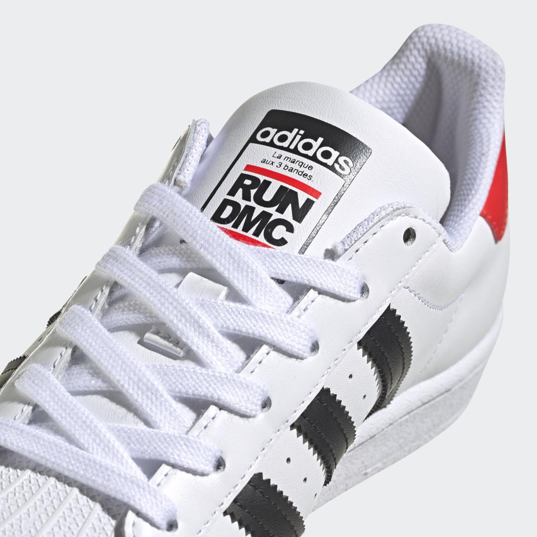 adidas Superstar Run-DMC FY4054 04