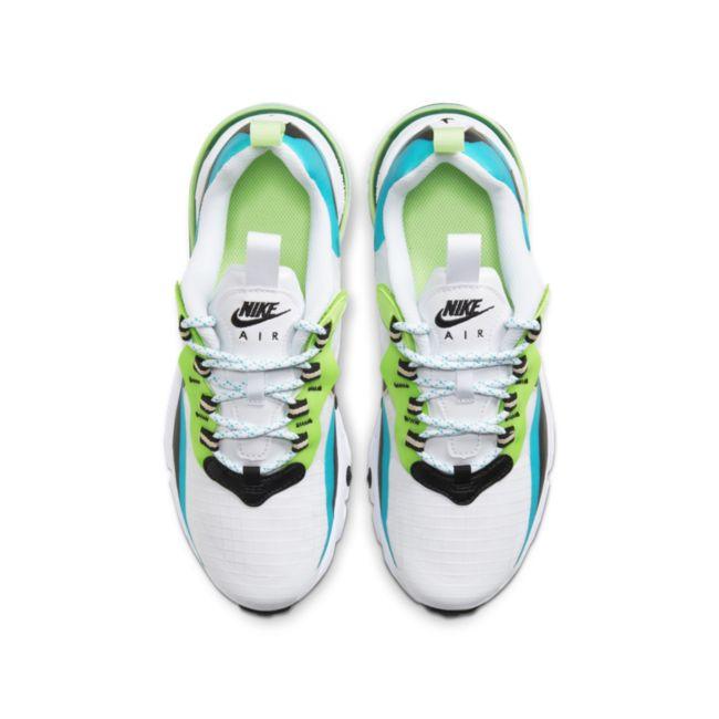 Nike Air Max 270 React SE CJ4060-300 03