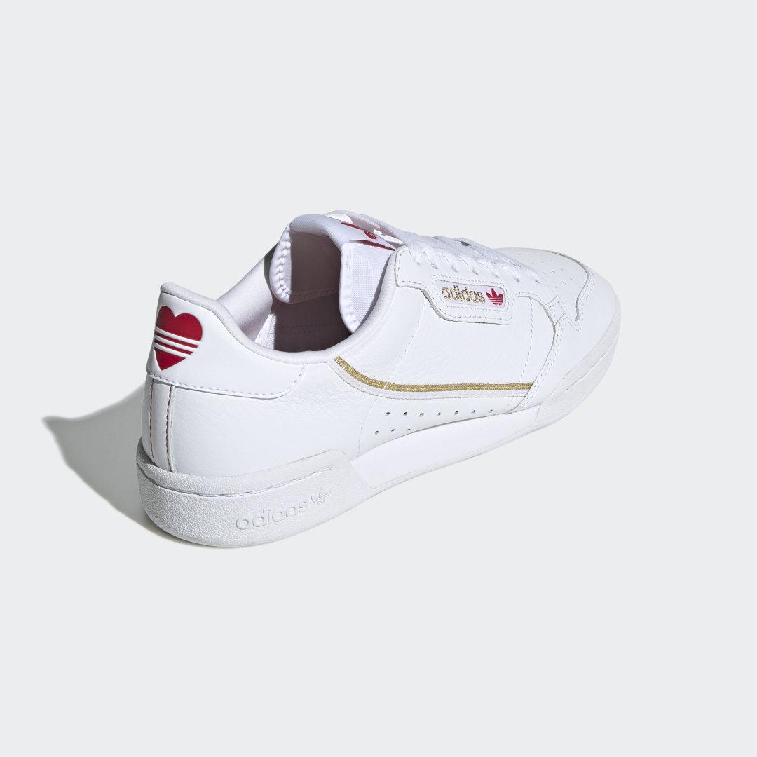 adidas Continental 80 FW6391 02