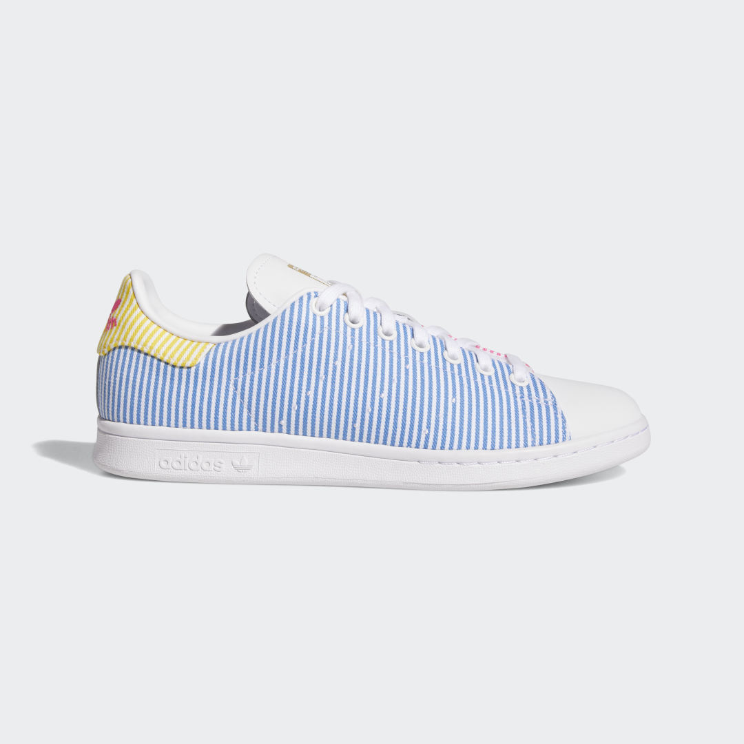 adidas Stan Smith Pride FY9021