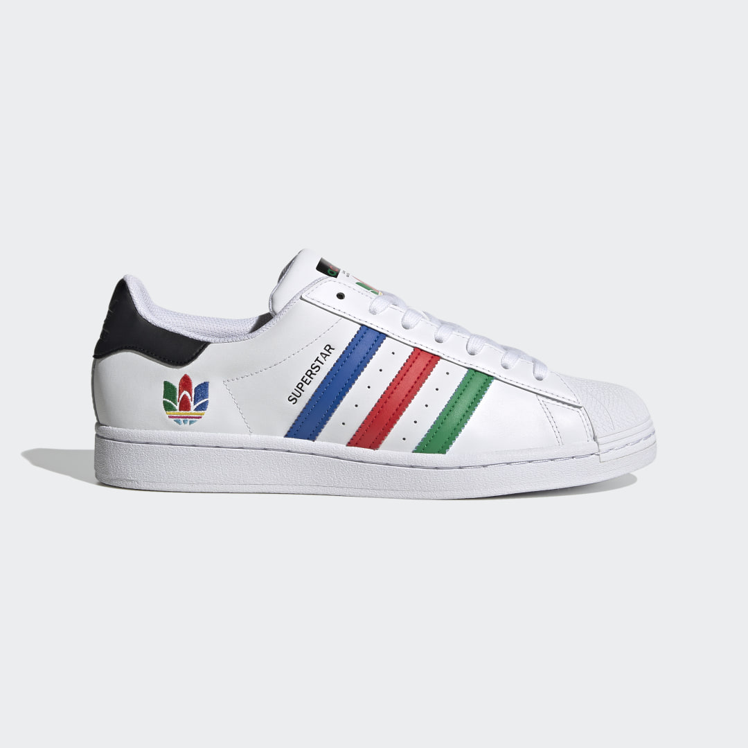 adidas Superstar FU9521