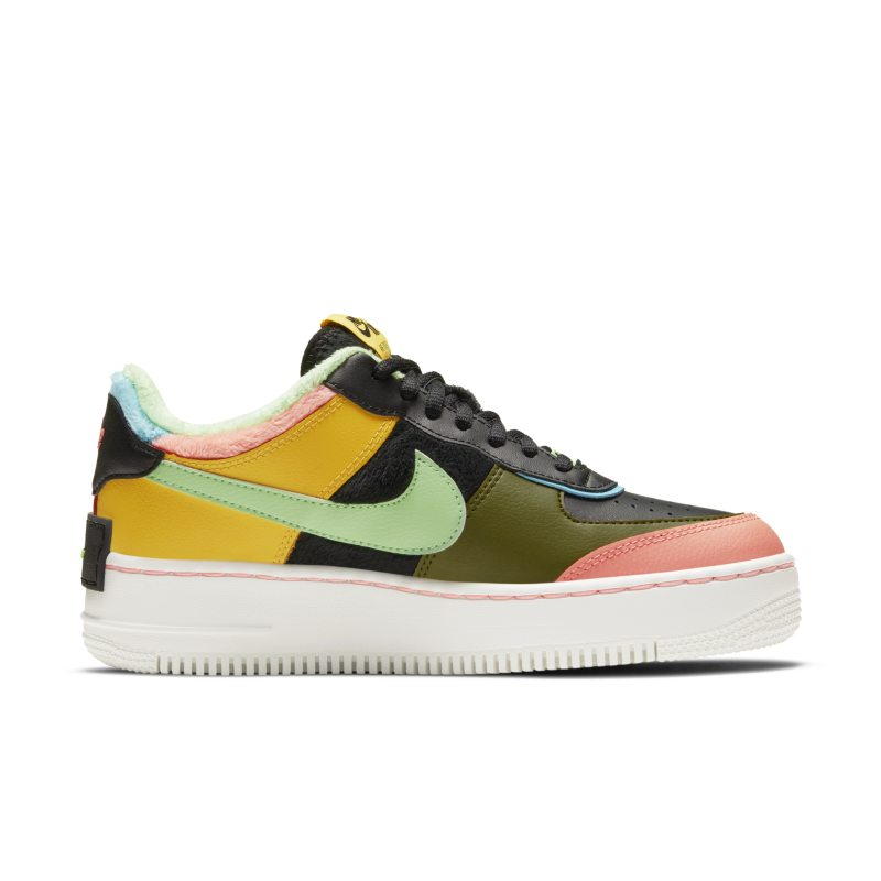 Nike Air Force 1 Shadow SE CT1985-700 03