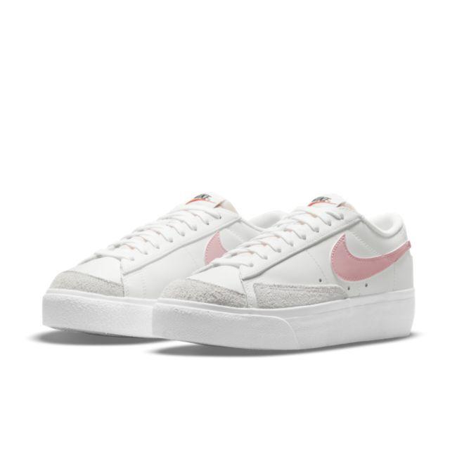 Nike Blazer Low Platform DJ0292-103 04
