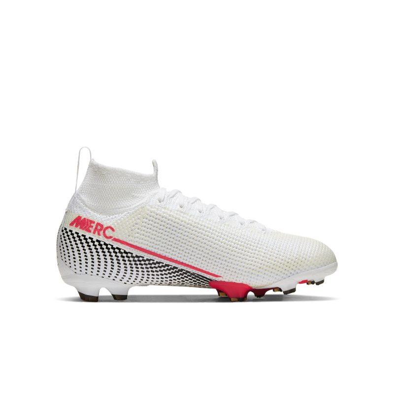 Nike Jr. Mercurial Superfly 7 Elite FG AT8034-160 03