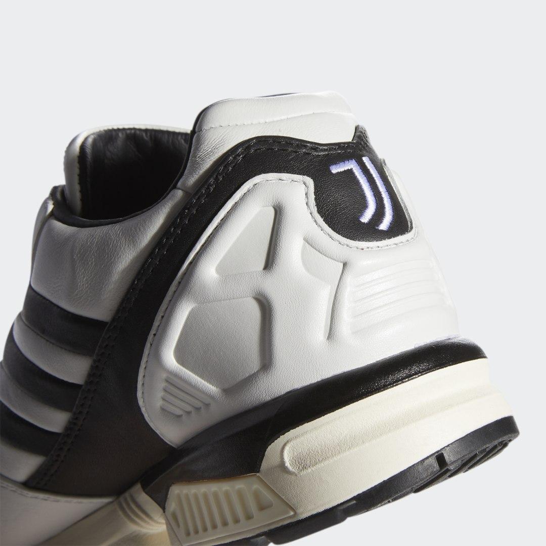 adidas ZX 6000 Juventus FZ0345 05