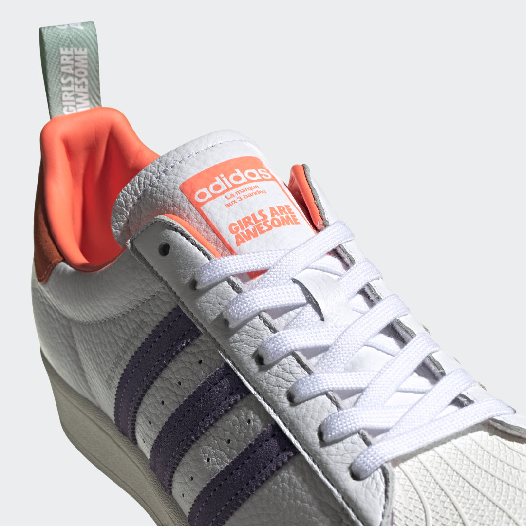 adidas Superstar Girls Are Awesome FW8087 04