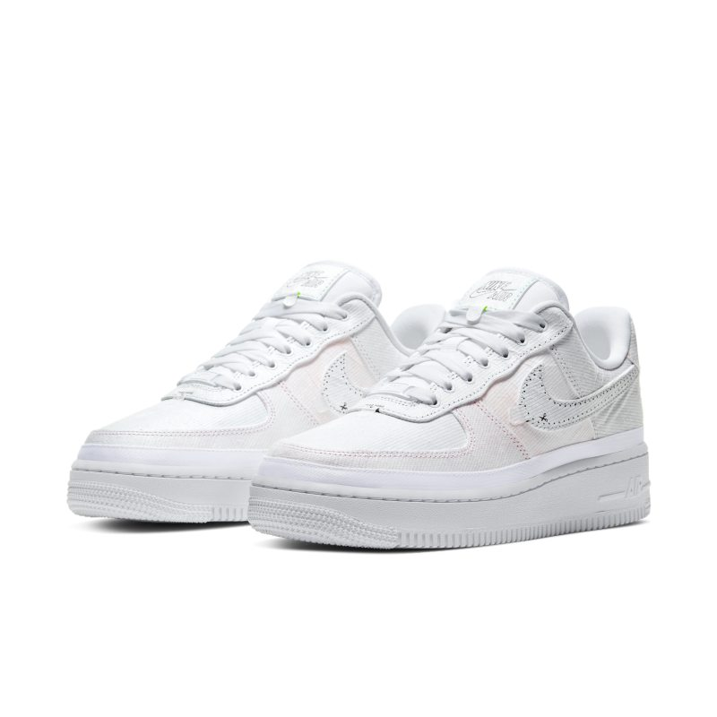 Nike Air Force 1 '07 LX CJ1650-100 02