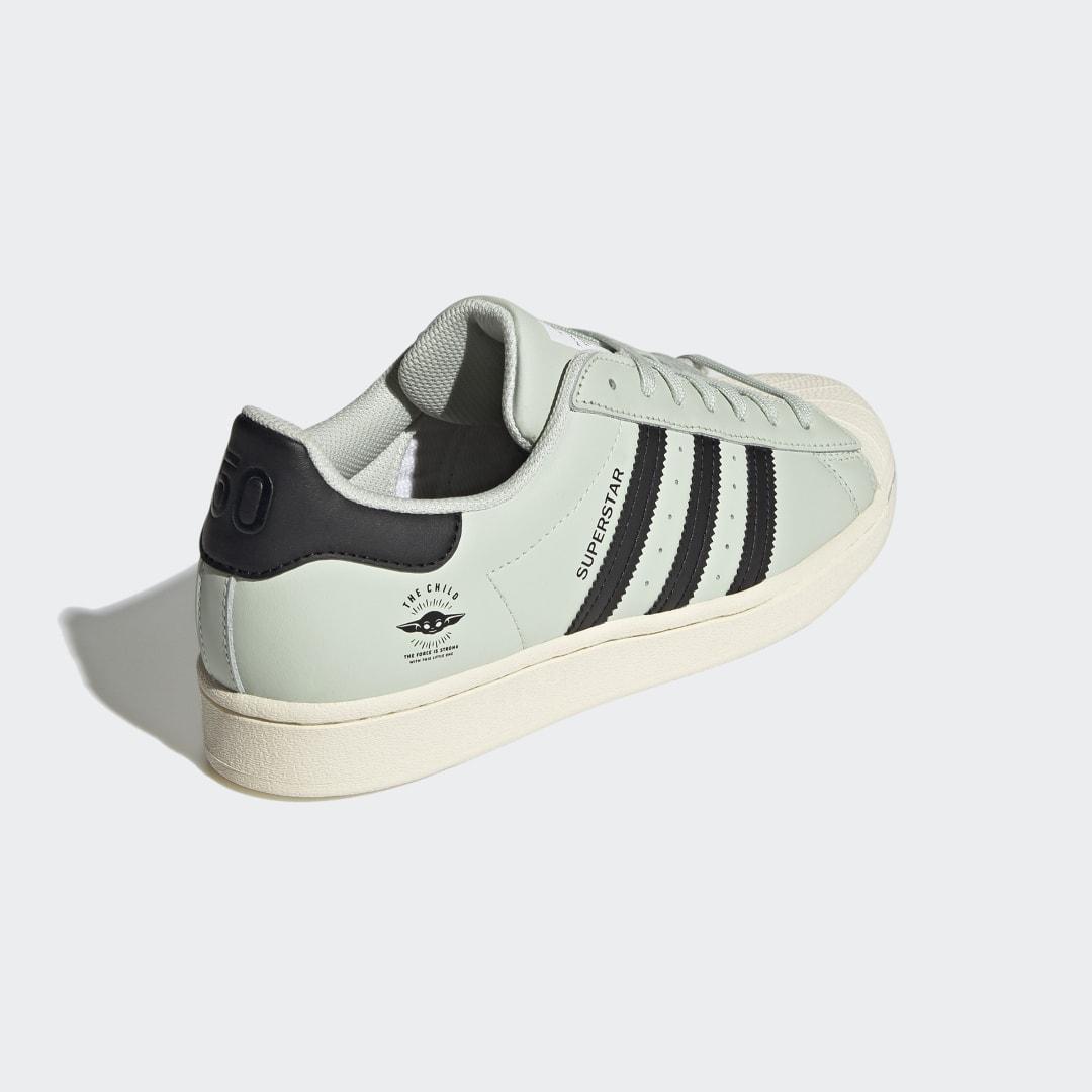 adidas The Child Superstar GZ2751 02