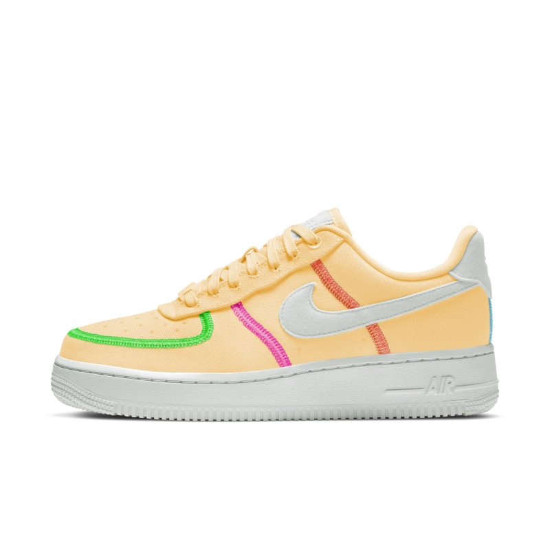 Nike Air Force 1 '07 LX CK6572-800 01