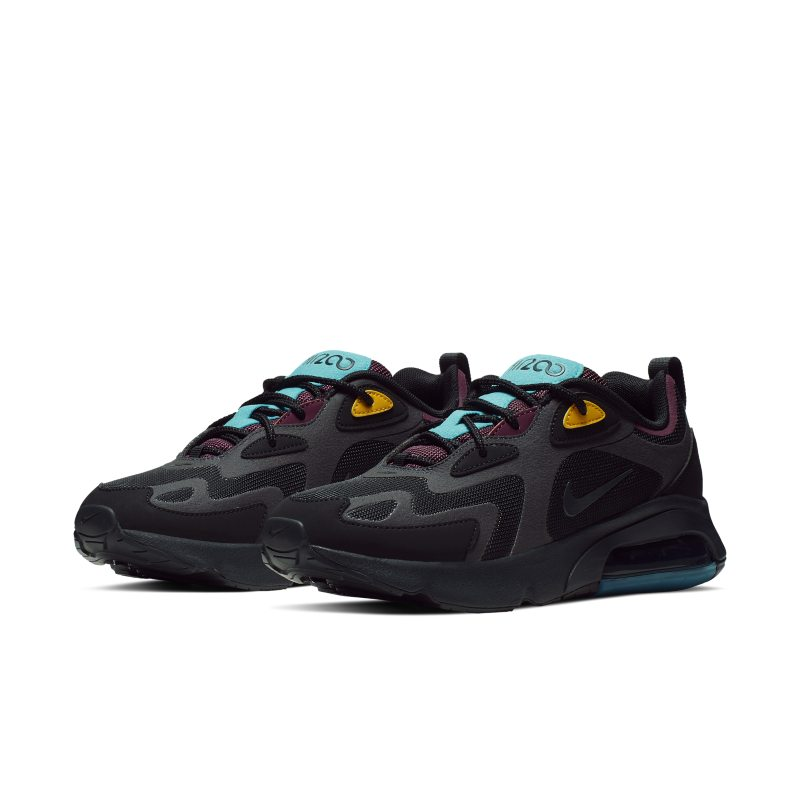 Nike Air Max 200 AT6175-001 02
