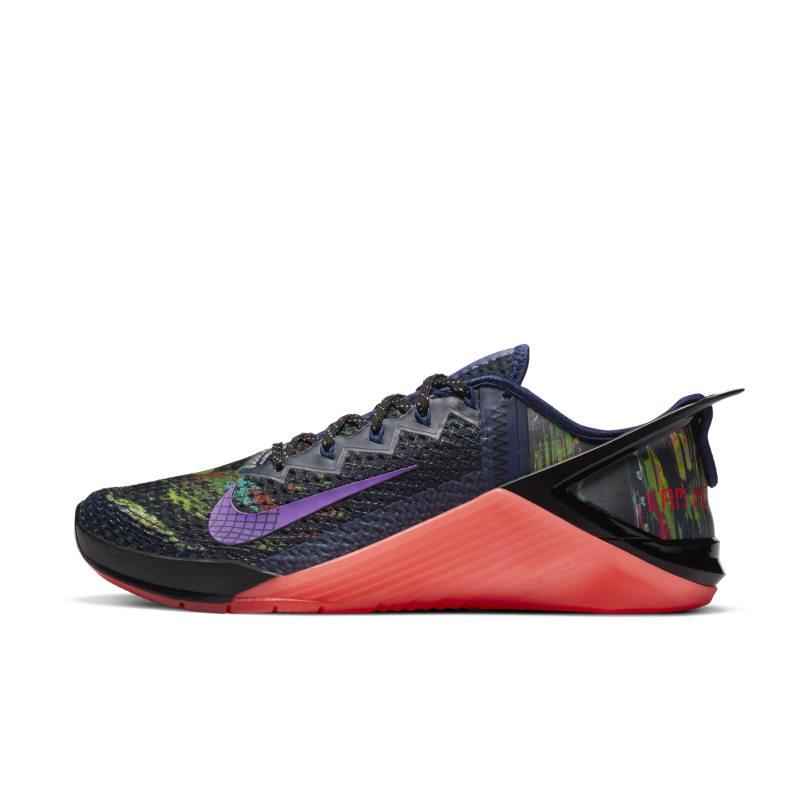 Nike Metcon 6 FlyEase DB3794-400 01