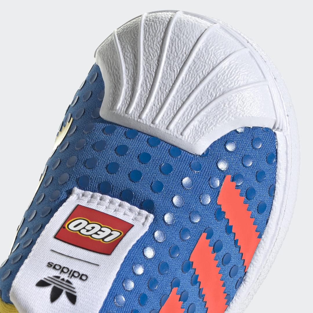 adidas Superstar 360 x LEGO®  H02731 04
