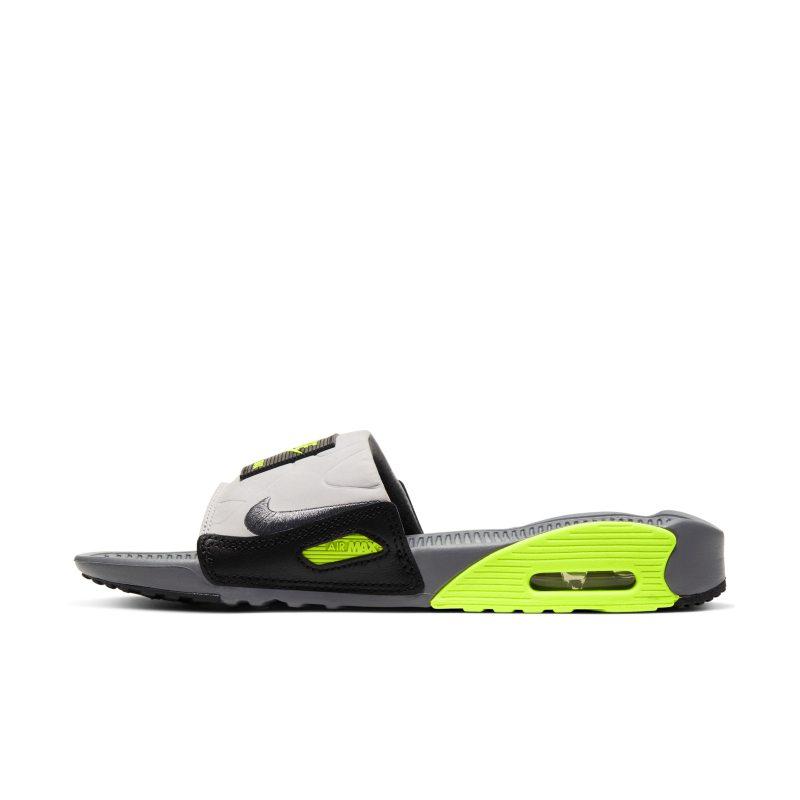 Nike Air Max 90 Women's Slide - Grey