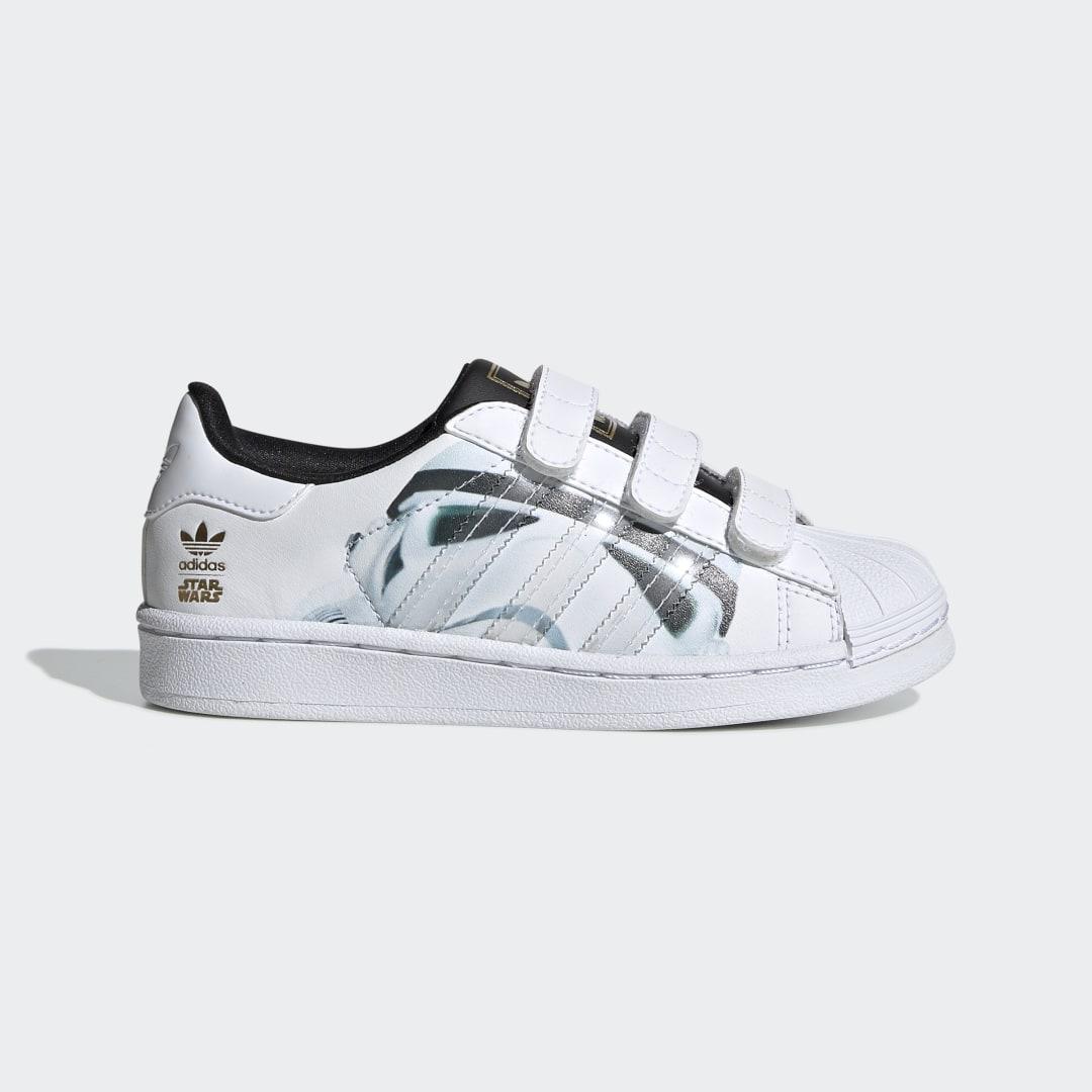adidas Superstar Stormtrooper B35623 01