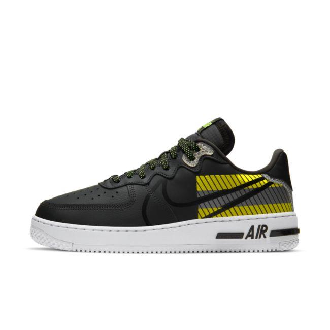 Nike Air Force 1 React LX CT3316-003 02
