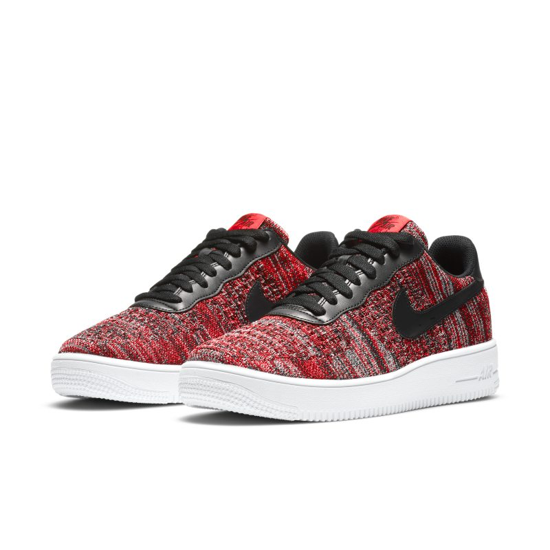 Nike Air Force 1 Flyknit 2.0  CI0051-600 02