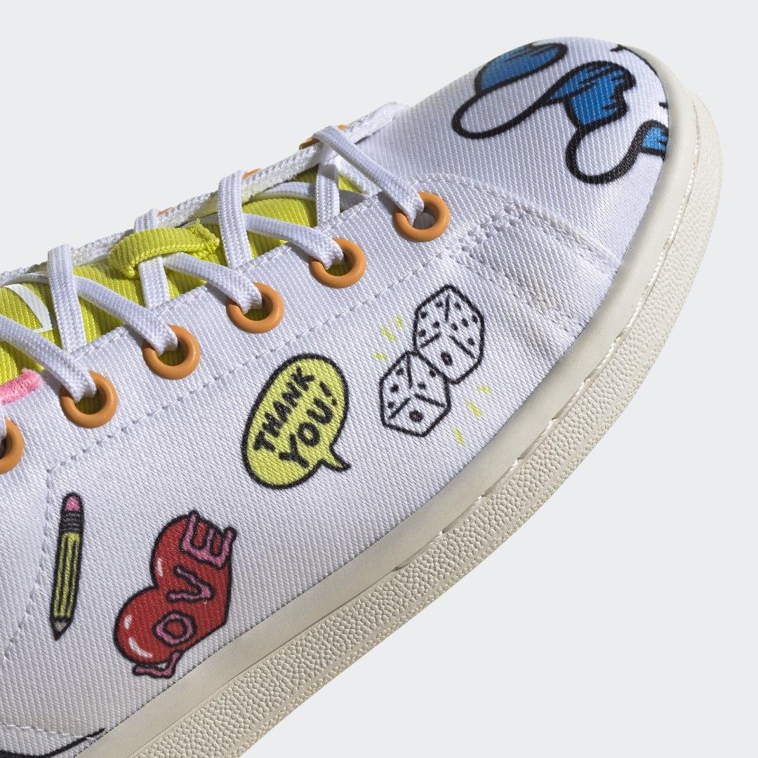 adidas Stan Smith Primeblue FY2686 04