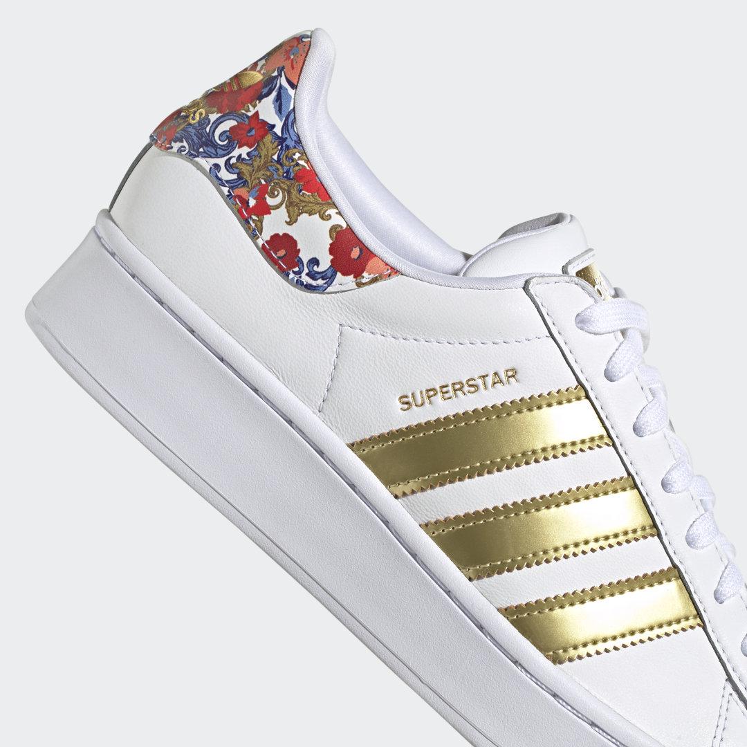 adidas Superstar FY3653 05