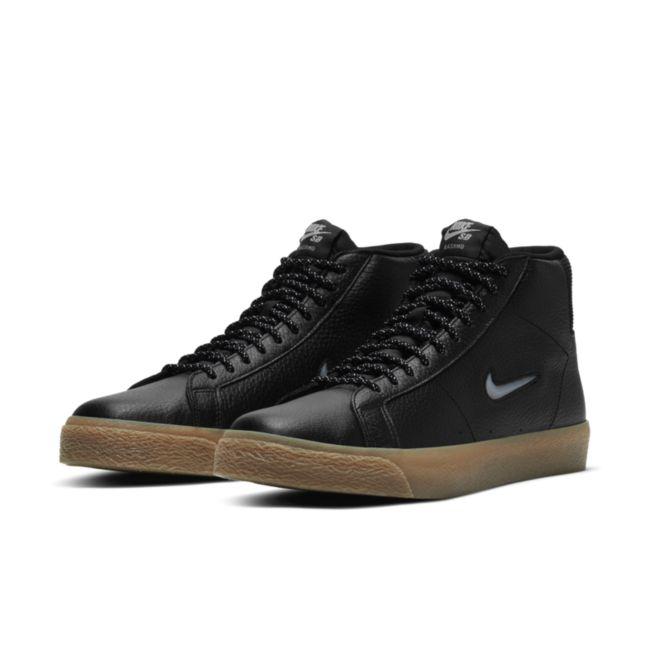 Nike SB Zoom Blazer Mid Premium CU5283-001 04