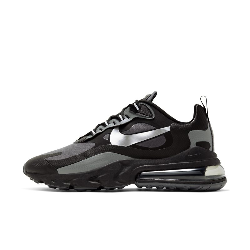 Nike Air Max 270 React Winter Men's Shoe - Black