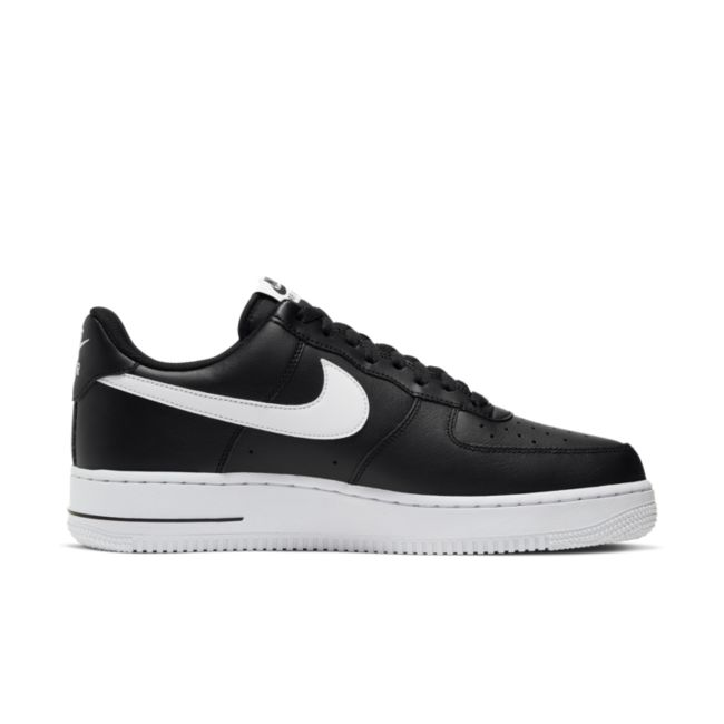 Nike Air Force 1 '07 CJ0952-001 03