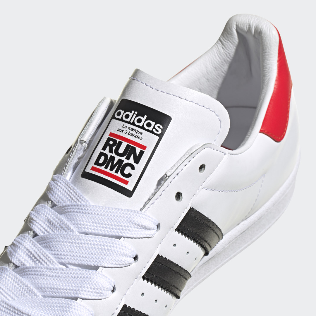 adidas Superstar Run-DMC FX7616 04