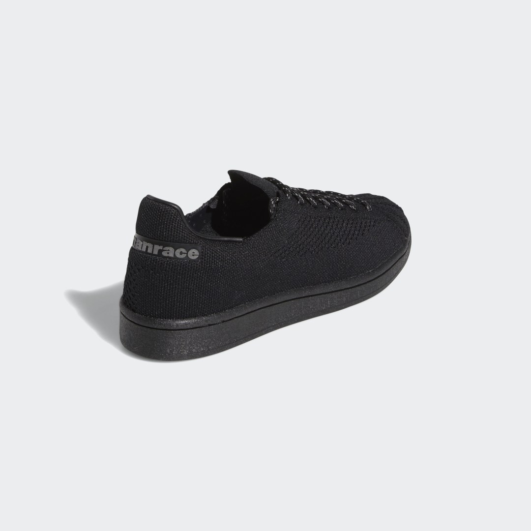 adidas Pharrell Williams Superstar Primeknit GX2482 02