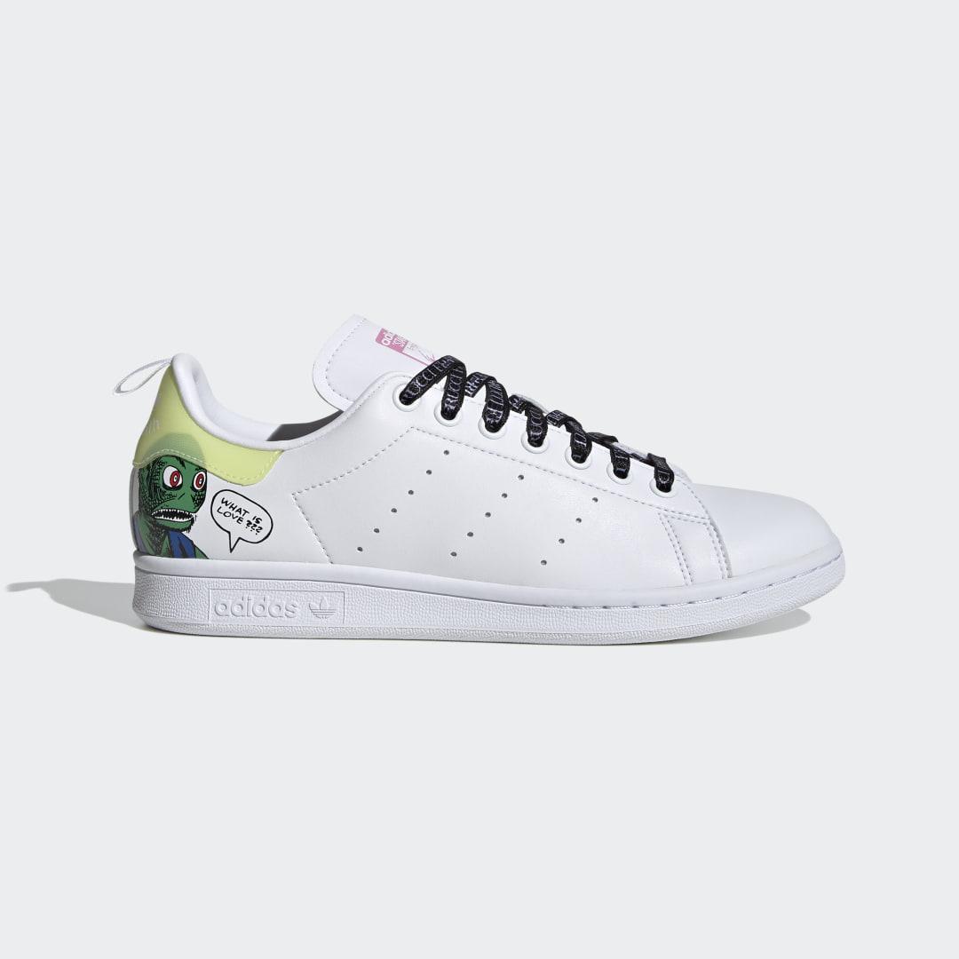 adidas Fiorucci Stan Smith EG5152 01