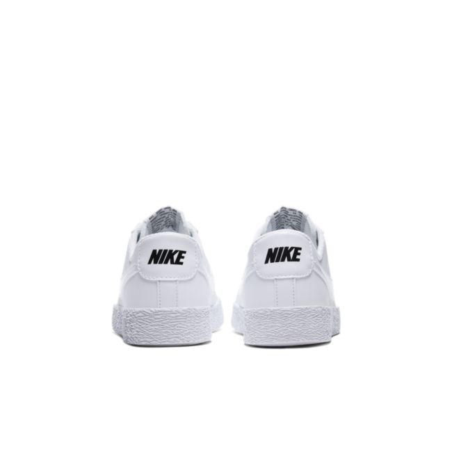 Nike Blazer Low 555190-102 04