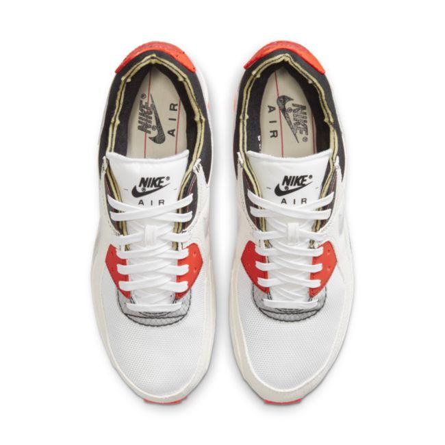 Nike Air Max 90 Premium DC7856-100 02