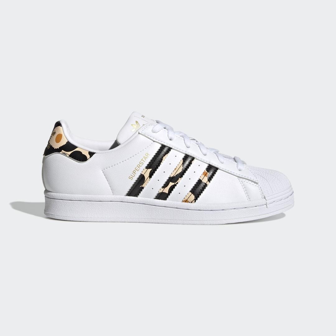 adidas Marimekko Superstar