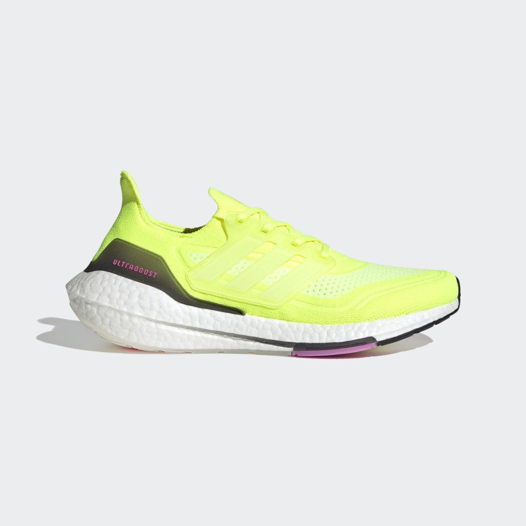 adidas Ultra Boost 21 FY0373 01