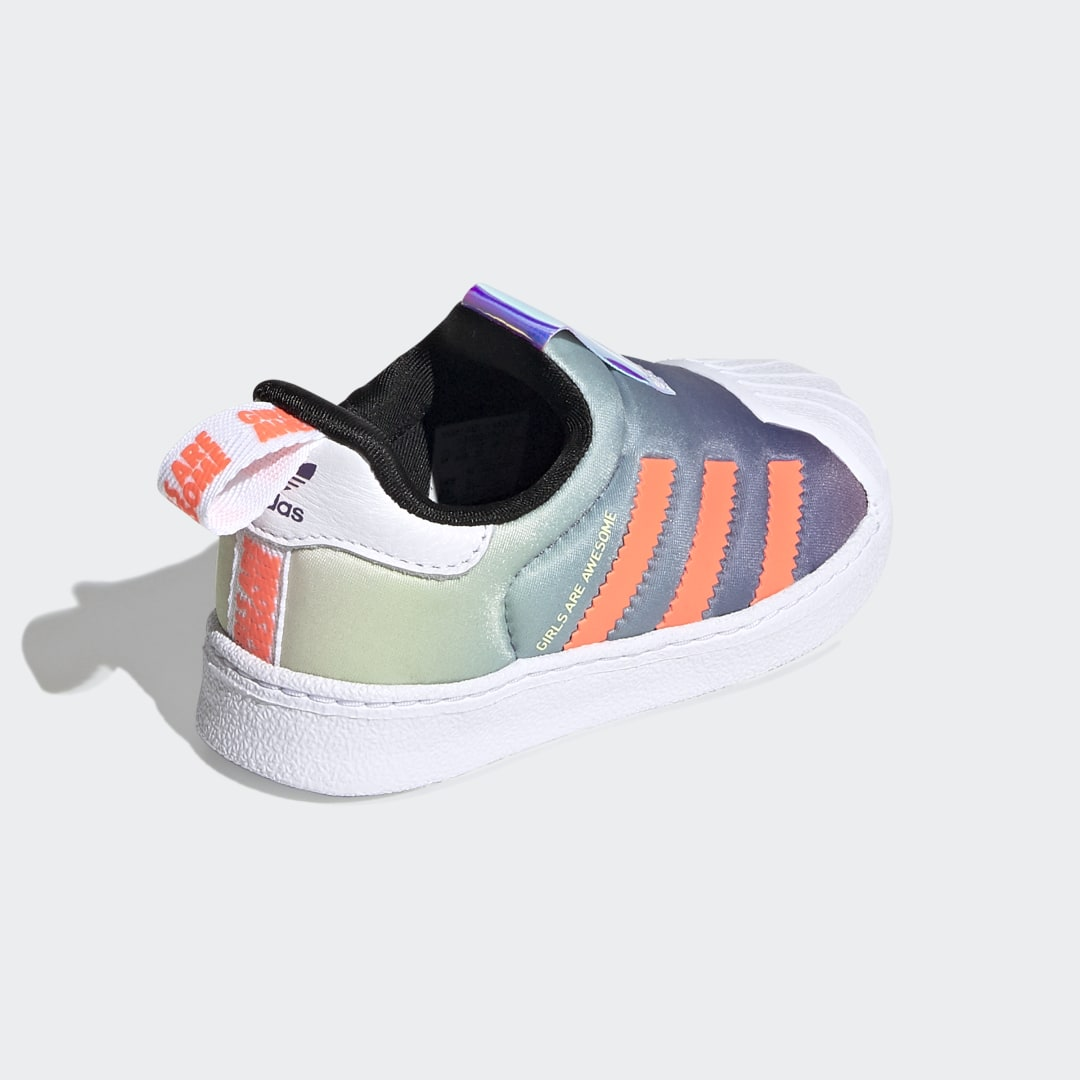 adidas Superstar 360 Girls Are Awesome FW8125 02