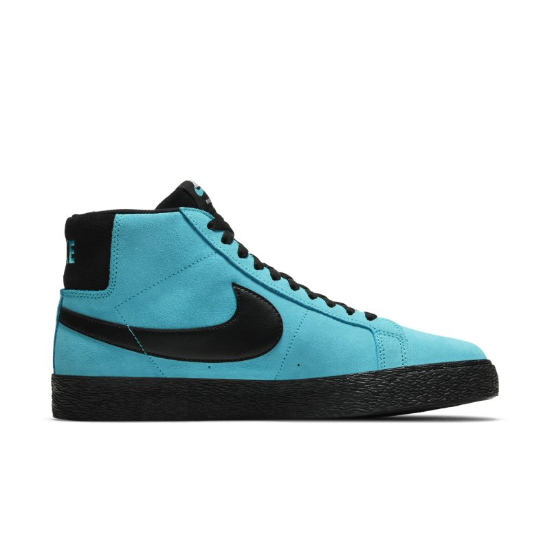 Nike SB Zoom Blazer Mid 864349-400 03