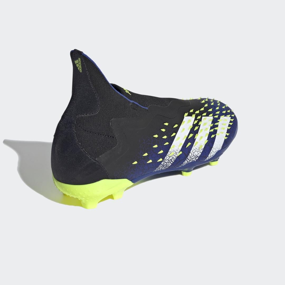 adidas Predator Freak+ FG FY0750 02