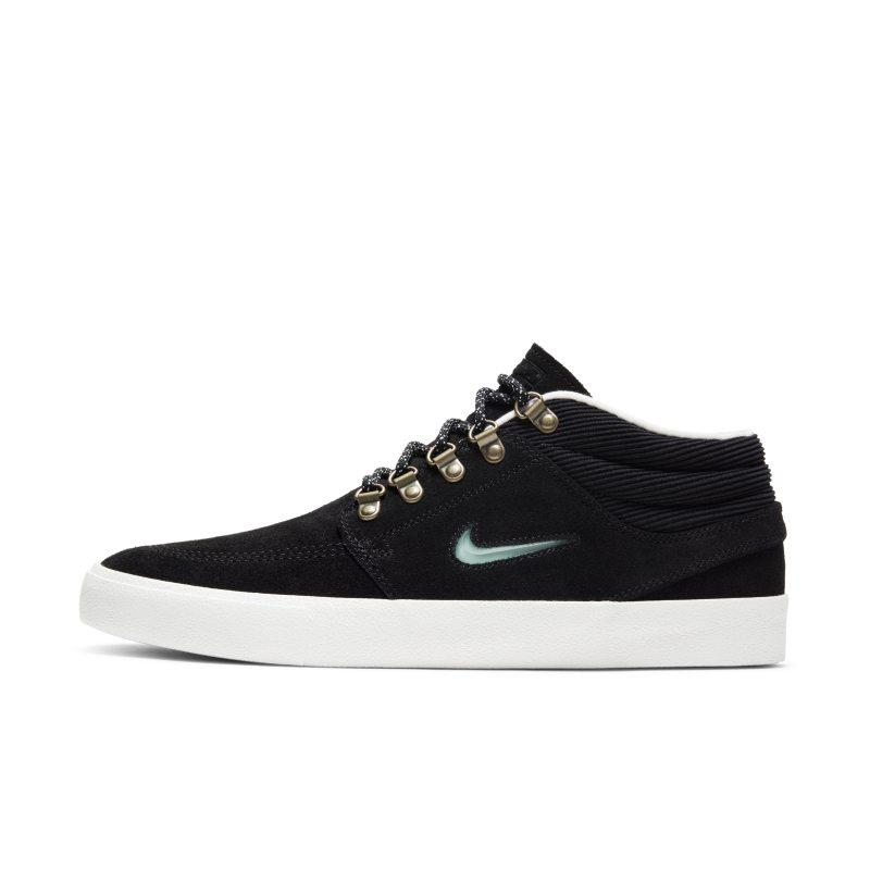Nike SB Zoom Stefan Janoski Mid Premium CZ0451-001 01