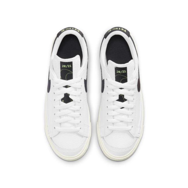 Nike Blazer Low '77 DM8689-100 02