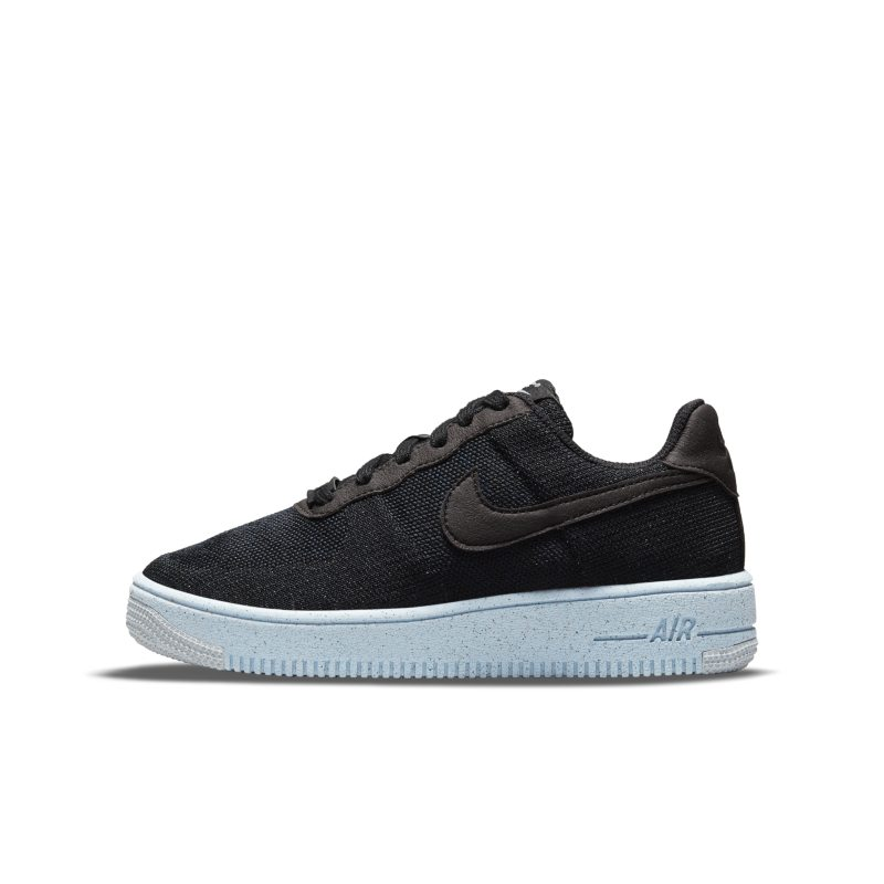 Nike Air Force 1 Crater Flyknit DH3375-001