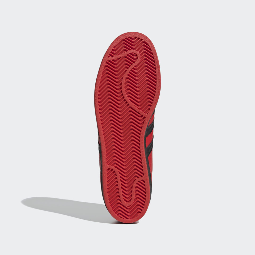 adidas Marvel's Spider-Man: Miles Morales Superstar GV7128 03