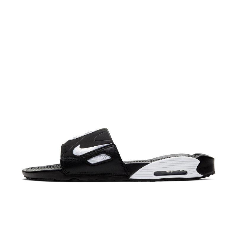Nike Air Max 90 Men's Slide - Black