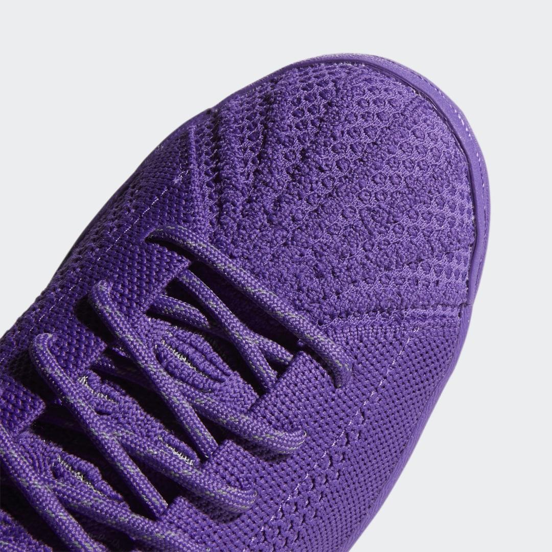 adidas Pharrell Williams Superstar Primeknit S42929 05