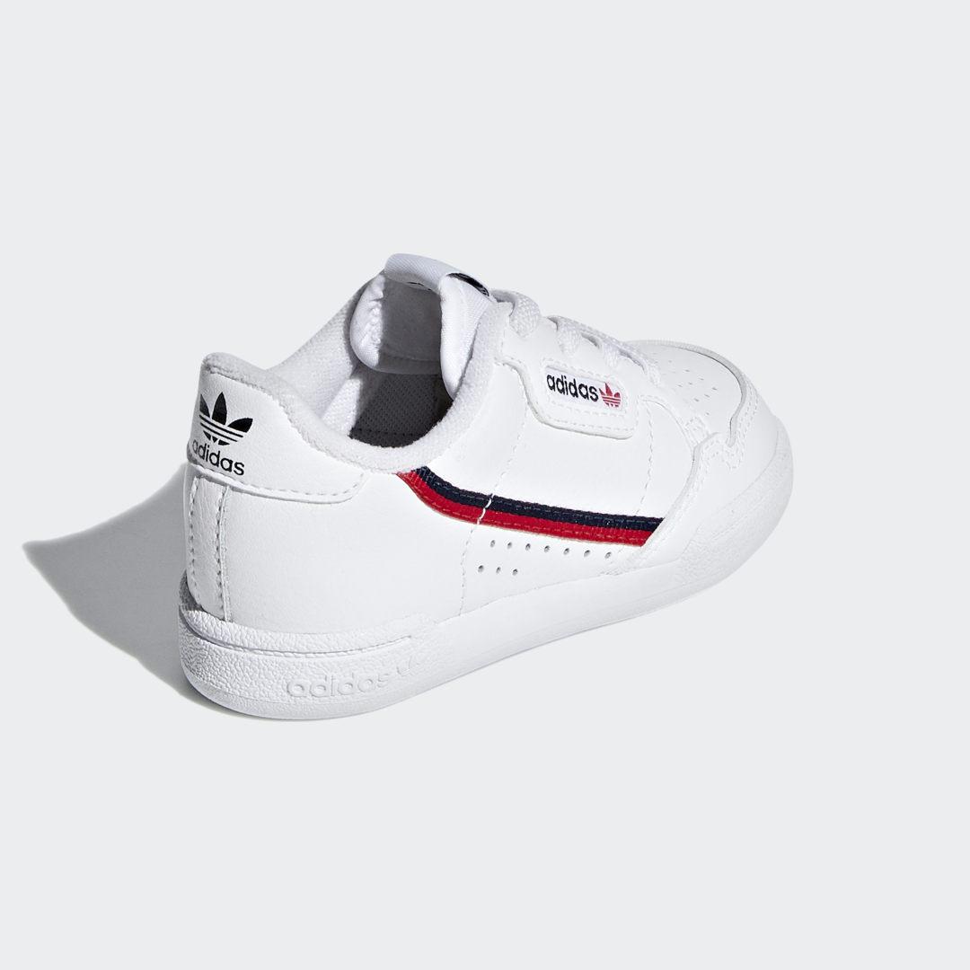 adidas Continental 80 G28218 02